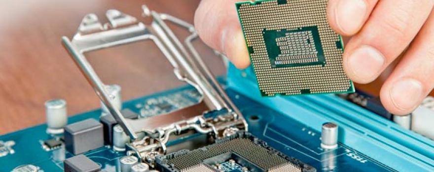 Ремонт компьютеров в Коломне